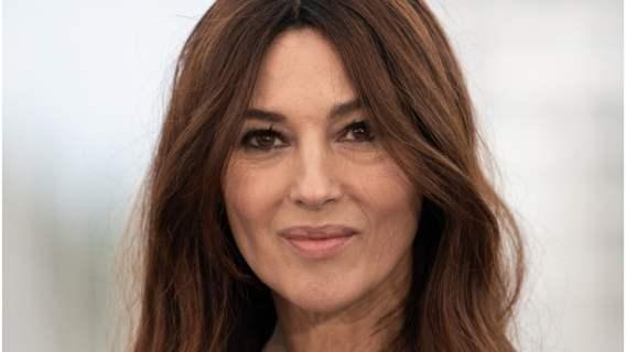Ma 56 lat i jest najstarszą dziewczyną Bonda. Monica Bellucci zdradziła sekret wiecznej młodości