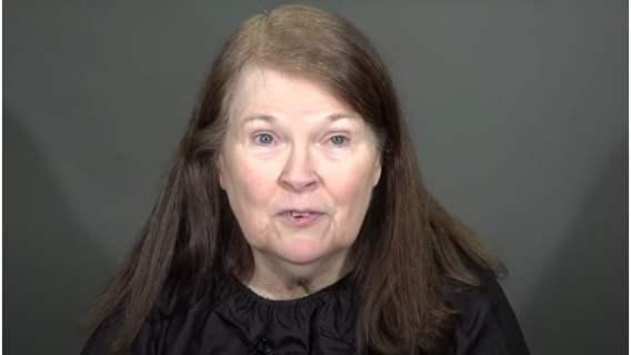 66-latka miała dosyć swojego wyglądu. Metamorfoza sprawiła, że teraz wygląda na 20 lat młodszą