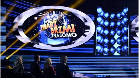 """""""Twoja Twarz Brzmi Znajomo"""" i Gosia Andrzejewicz w spektakularnym występie jako Mariah Carey"""