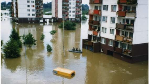 Wspaniała wiadomość dla setek tysięcy Polaków. Widmo powodzi nie będzie ich już straszyć