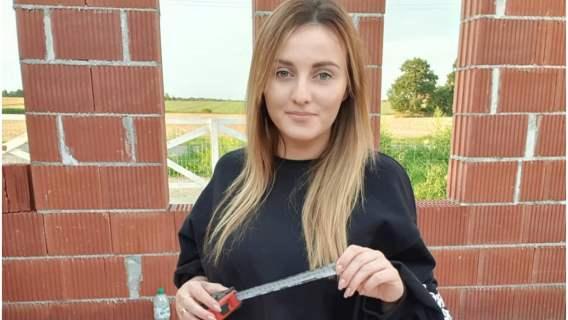 """""""Rolnik szuka żony"""", Ania Bardowska pokazała nowe zdjęcie z rodziną"""