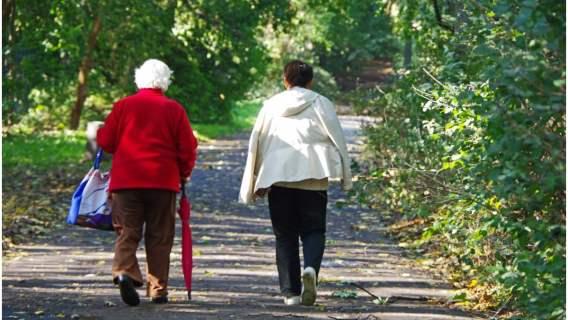Rząd wprowadził nowe udogodnienia dla seniorów
