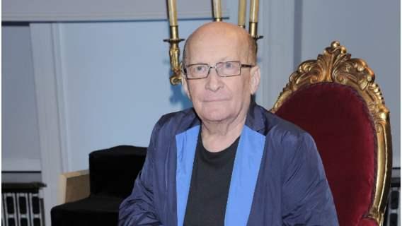 Wojciech Pszoniak nigdy nie był samotny w swojej chorobie. Wspomnienia najbliższych o wybitnym aktorze