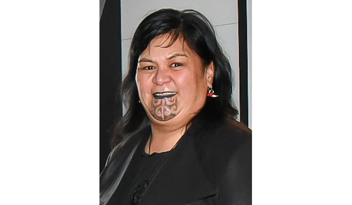 Minister spraw zagranicznych