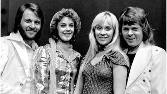 ABBA 37 lat później. Jak zmienili się członkowie ponadczasowej grupy?