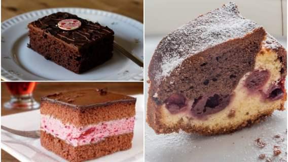 Ciasto w dniu 26 listopada obchodzi swoje święto