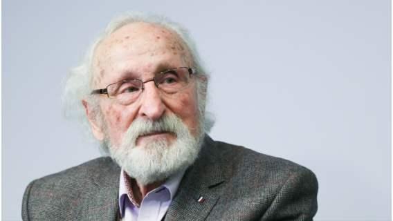 Franciszek Pieczka podzielił się ważną refleksją na temat koronawirusa. Jak uwielbiany aktor żyje podczas pandemii?