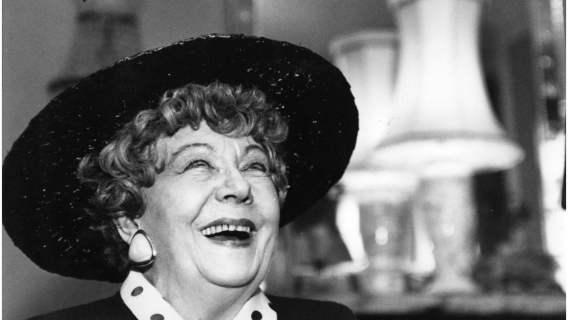Dzisiaj skończyłaby 105 lat. Jak wspominamy Hankę Bielicką, ikonę polskiego kabaretu i sceny aktorskiej?