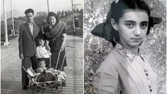 Wspólnie przeżyli holocaust. Po 71 latach doszło do zdarzenia, które śmiało można nazwać cudem