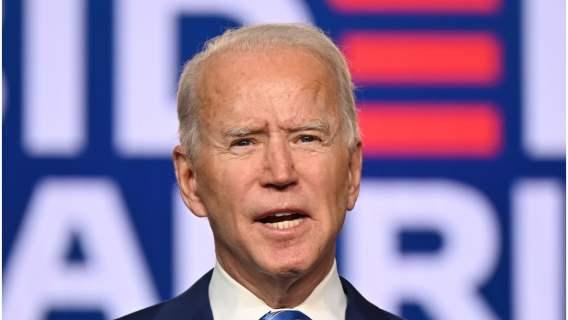26-letni Joe Biden wywołał zachwyt na całym świecie. Internauci nie mogą oderwać wzroku od zdjęcia z młodości