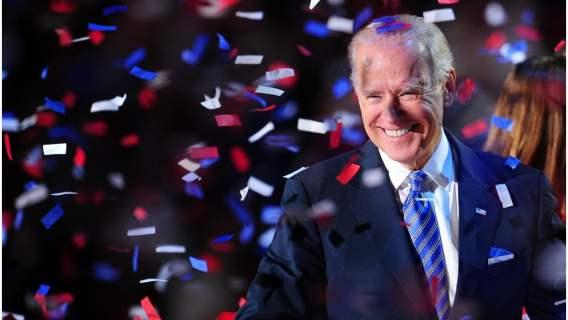 Joe Biden zawdzięcza wnukom więcej, niż mogłoby się wydawać. Najmłodsi w rodzinie opowiadają o relacji z dziadkiem