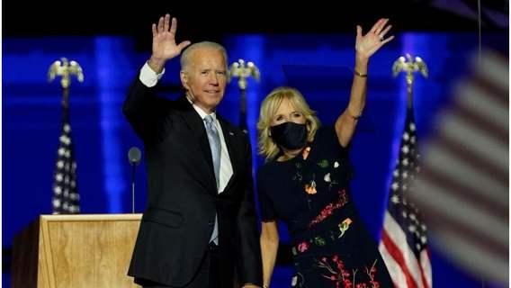 Dla swojego syna zrobiłby wszystko. Joe Biden pokazał słynną posiadłość, która miała uratować jego dziecko
