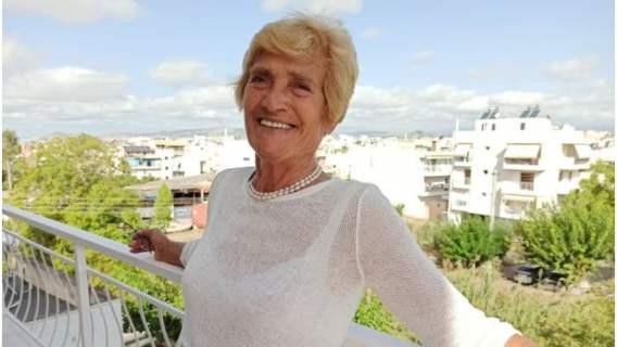 Ma 82 lata i trafiła do Księgi Rekordów Guinnessa. Zachwyca ludzi na całym świecie, jest wideo