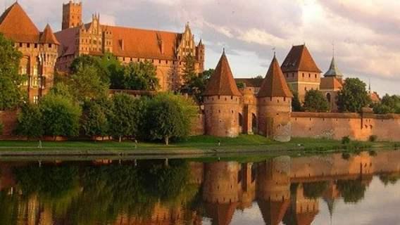 Malbork czyli uroki zwiedzania kultowego polskiego zamku