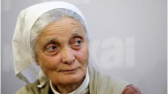 Siostra Chmielewska znowu mocno komentuje wyrok TK. Padły piękne słowa o wartościach chrześcijańskich