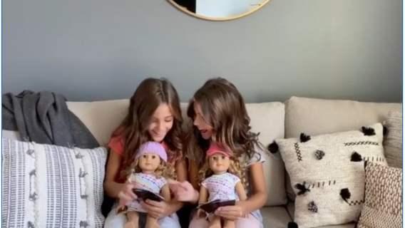 Uznawane są za najpiękniejsze bliźniaczki świata. Ich widok zapiera dech w piersiach
