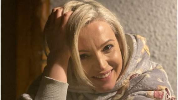 Dorota Szelągowska pokazała zdjęcia z domu na Warmii. Świąteczne wnętrze wygląda jak z bajki