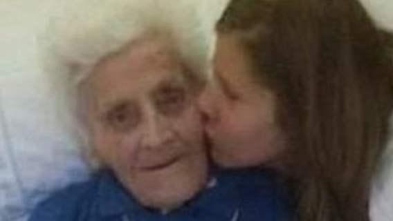 Lekarzy zamurowało. Przypadek 101-latki jest jednym z nielicznych na świecie, niewiarygodnie wzruszająca historia