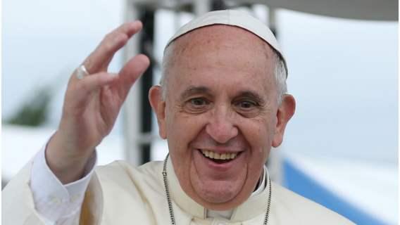Papież Franciszek z poruszającym apelem. Jego słowa doskonale podsumowują zachowanie wiernych