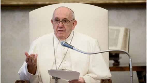 Mocne słowa papieża Franciszka. Bożonarodzeniowy apel wzruszył miliony wiernych
