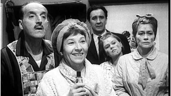 """""""Wojna domowa"""" ma już 55 lat. Wspominamy kultowy serial, który pokochały tysiące Polaków"""