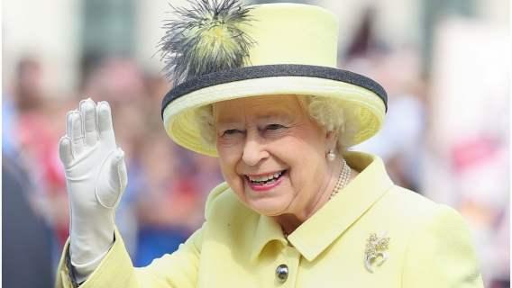 Elżbieta II uhonorowała Polkę za swoją wieloletnią pracę