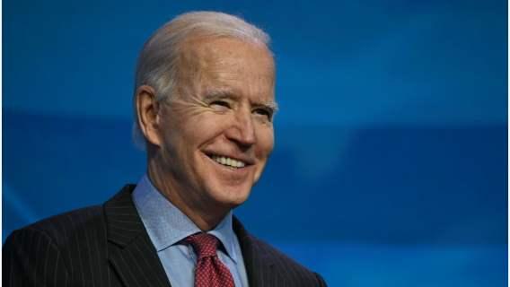 Joe Biden organizuje imprezę online dla miłośników zwierząt