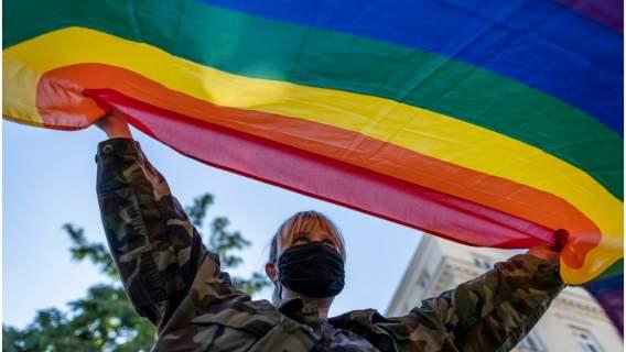 Hostel dla osób LGBT+ w Krakowie