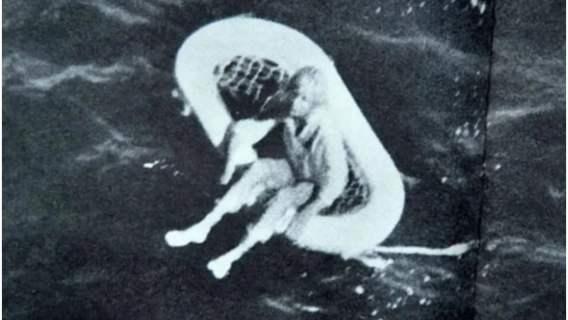 Ocean prawie pochłonął życie 11-latki. Na szczęście po 84 godzinach dziewczynka została odnaleziona